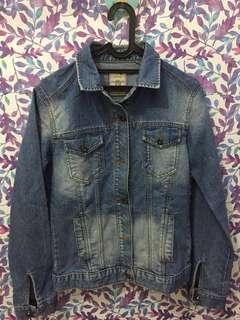 Nevada jacket jeans ori