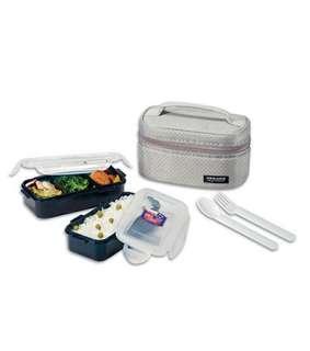 Lock n lock Lunch Box Set kotak makan