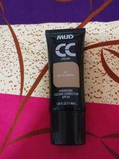MUD Australia CC cream