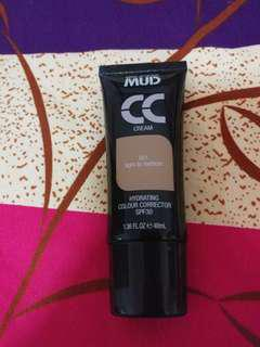 MUD Australia CC cream