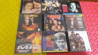 Original VCD bundle
