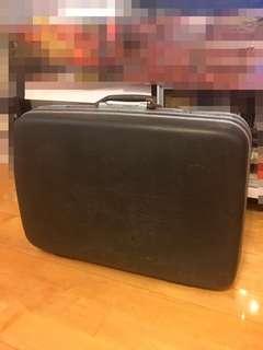 懷舊復古 手提 旅行箱 行理箱 手提喼