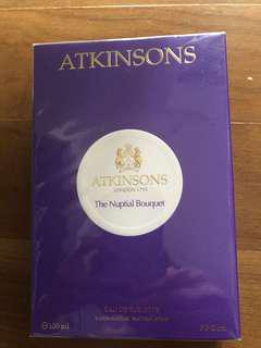 🚚 Atkinsons The Nuptial Bouquet 100ml