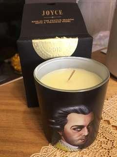 Joyce 全新蠟燭