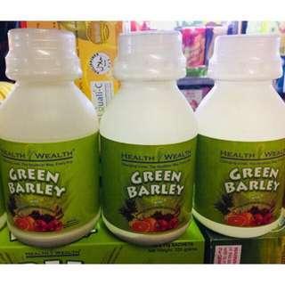 Green Barley Mix