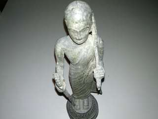 Sivali amulet  very old one