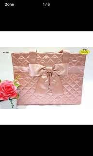 Brand New Naraya Bangkok Thailand Bag/Handbag/Laptop Bag/Purse