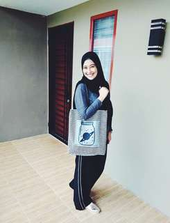 Thank you for your purchase! 😊 - Tote Bag