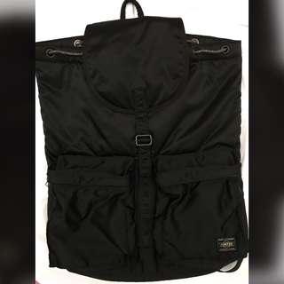 Porter Tokyo Backpack 吉田包