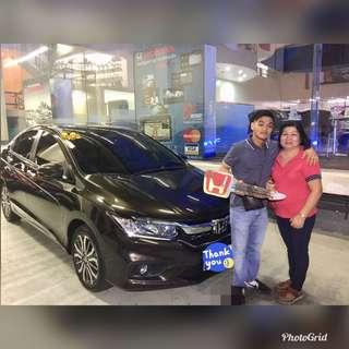 2019 2018 HONDA CITY Brandnew All In promo focus Vios Lancer Ciaz Accent Focus Jazz Brio Mobilio Brv Hrb Crv Civic Odyssey Accord