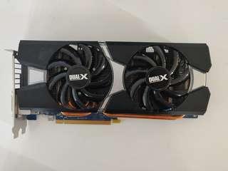 R9 280x - GPU, Graphics Card