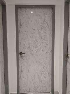 Door ↣* Marble Laminate *Matt / Gloss*