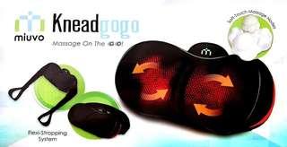 KneadGoGo portable massager (Miuvo)