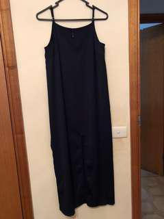NEW STL DRESS