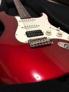 Suhr Classic Pro Metallic
