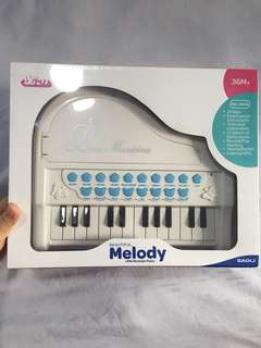 Bnib electronic piano for babies to toddler