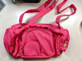 Brand New Heartstrings Side Bag