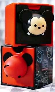 7-11 米奇 box 一set Mickey tsum tsum