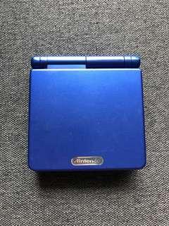 Gameboy SP vintage