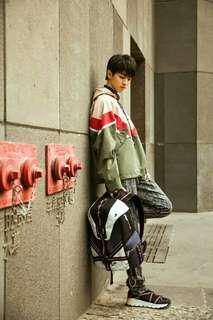 🚚 WTS Karry Wang Jacket