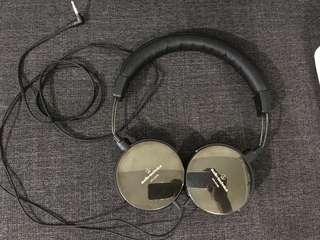 Audio-technica ATH-ES700 耳筒