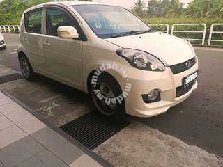 Myvi 2009 auto for sale / swap