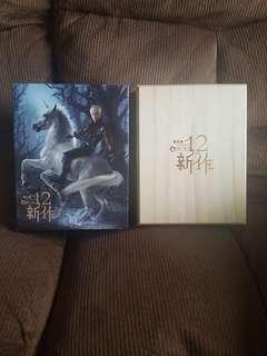 """Jay Chou """"Opus 12"""" Album"""