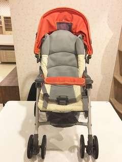Combi TM359 嬰兒手推車