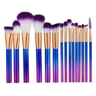 Brush Import