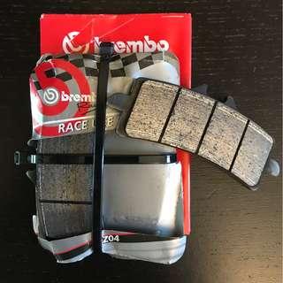 Brembo SC Brake Pads (Ducati Panigale 1199 1299)
