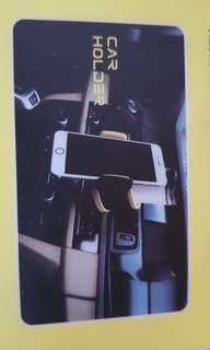 Cellphone & Cup car holder