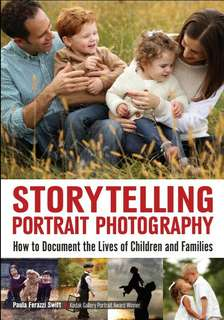 Storytelling Portrait Photography ebook