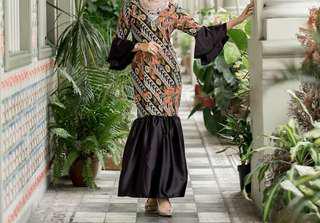Safeeya Dress from ModaAssez