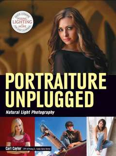 Portraiture Unplugged Natural Light Photography ebook