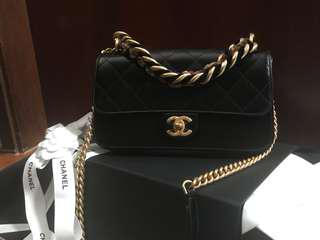 Chanel Flap Bag (sold out at all stores )