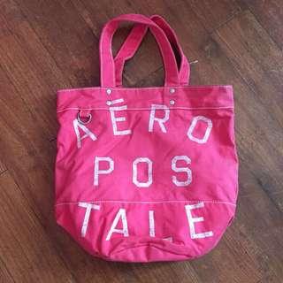 Aeropostale Pink Bag