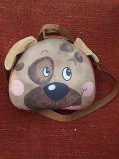 Okiedog lunchbag