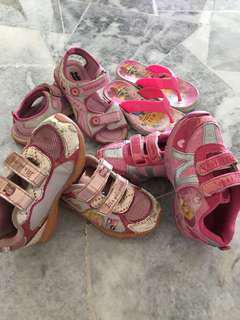 Children Fashion Shoes 2-3 years