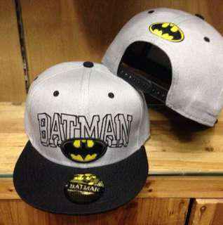 🚚 Batman Snapback Cap Free Mailing