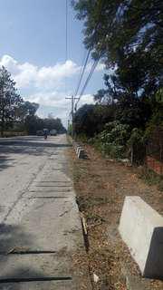 tarlac 6 hectares commercial lot farm along Mc Arthur highway moncada
