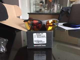 Rudy project sun glasses