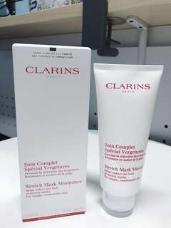 🚚 Clarins Stretch Mark Minimizer Control