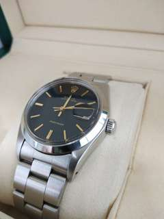 Rolex Precision 6694 Manual winding with date