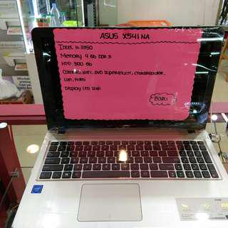 Kredit Laptop Asus X541 NA