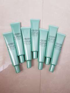 [$20 for all] Shiseido firming cream scalp care