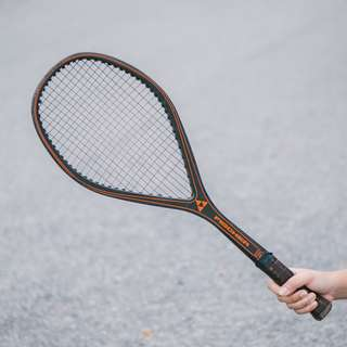 Vintage Fischer Tennis Racquet Rare