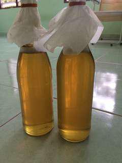 Honey from Rainforest