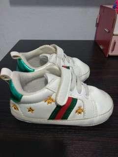 Gucci Prewalker Shoe