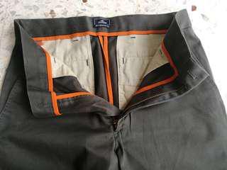 Docker's khakis Pants. #OCT10