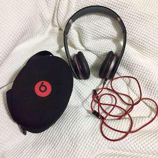 Dr Dre Beats (first edition)